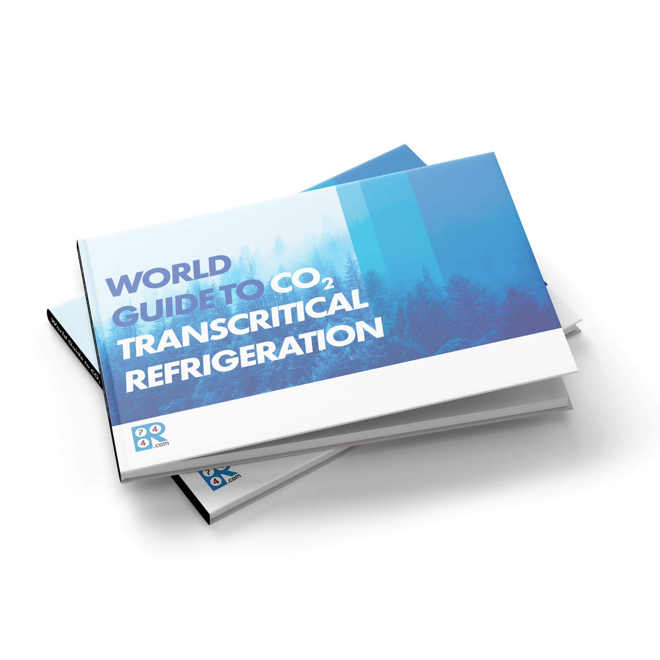 World Guide to Low-charge Ammonia and CO2 Transcritical Refrigeration