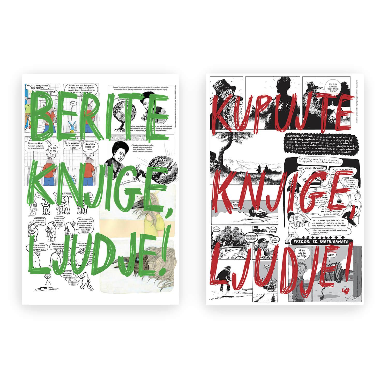 Posters for VVK